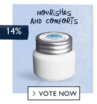 FREE Shea Light Comforting Cream* USE CODE MOISTURE