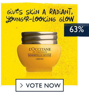 FREE Immortelle Divine Cream* USE CODE MOISTURE